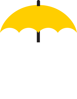 Yellow Umbrella Provisions logo